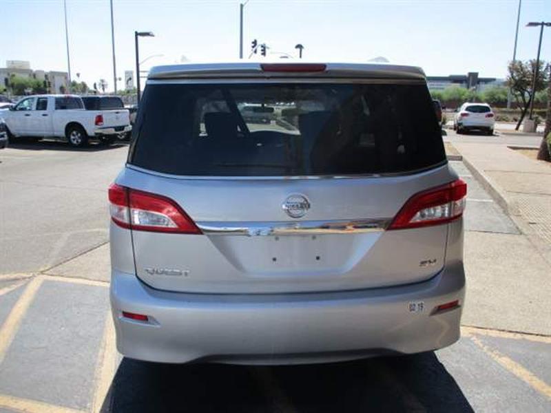 Nissan QUEST 2017 price $2,000 Down