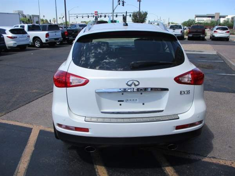 Infiniti EX 35 2010 price $1,500 Down