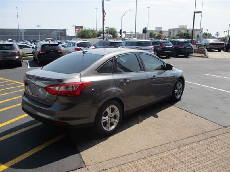 Ford FOCUS 2014 price $1,100 Down