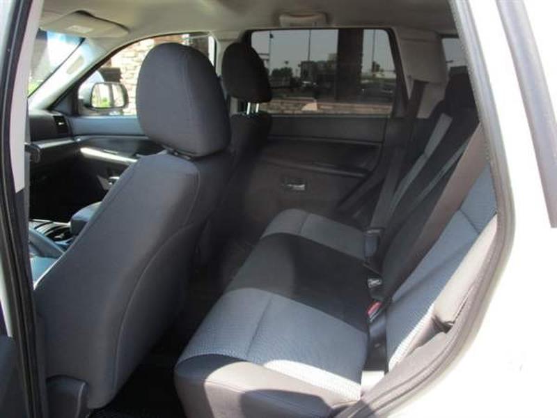 Jeep GRAND CHEROKEE 2009 price $1,400 Down