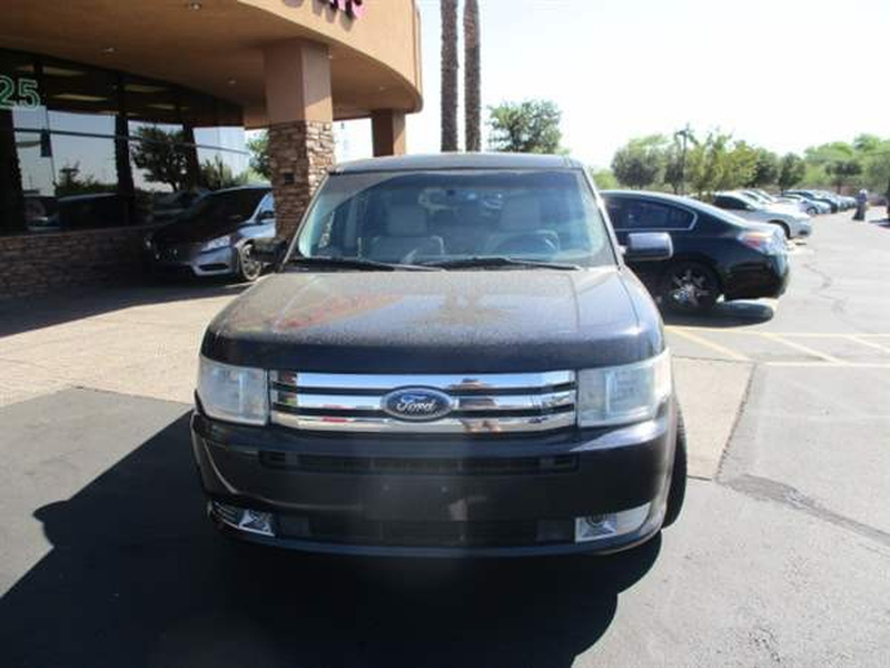 Ford Flex 2010 price $1,400 Down