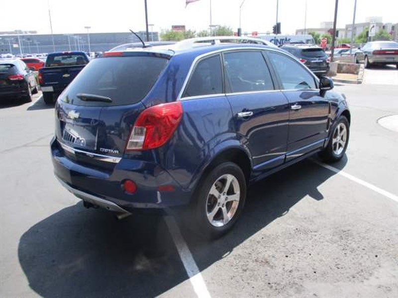 Chevrolet CAPTIVA SPORT 2013 price $1,400 Down