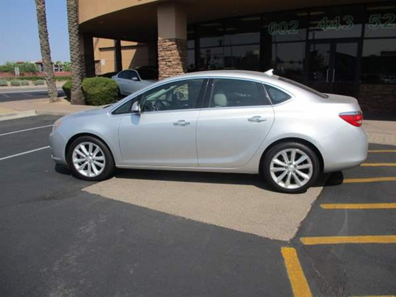 Buick VERANO 2014 price $1,600 Down