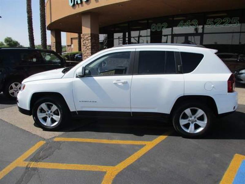 Jeep Compass 2014 price $1,500 Down