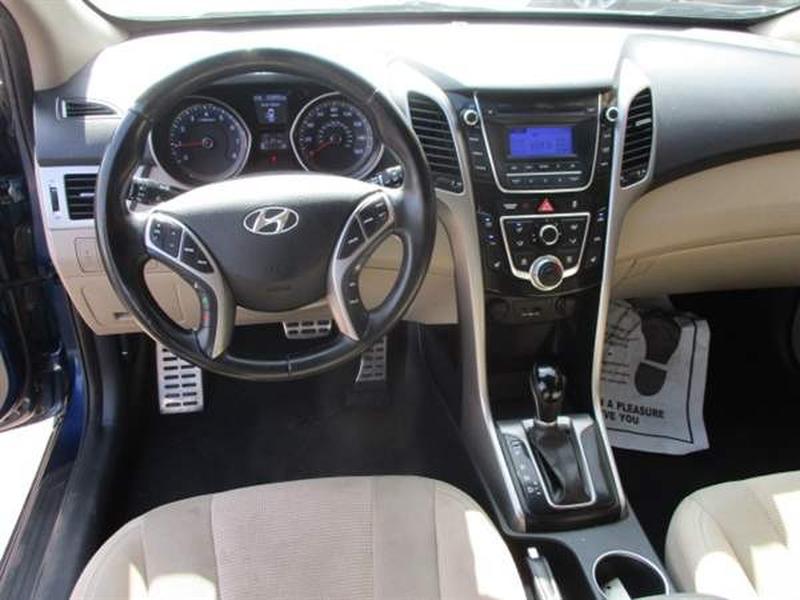 Hyundai Elantra GT 2013 price $1,200 Down