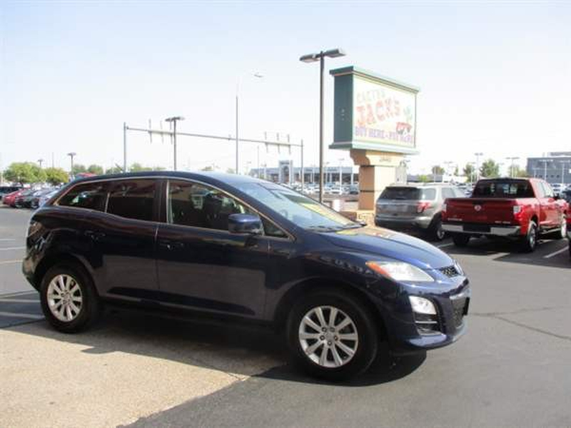 Mazda CX-7 2012 price $1,300 Down