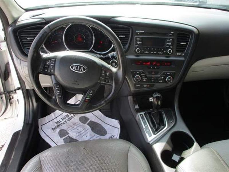 Kia OPTIMA 2012 price $1,300 Down