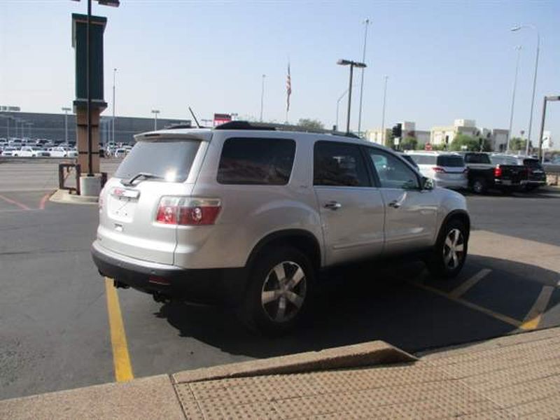 GMC Acadia 2012 price $2,200 Down