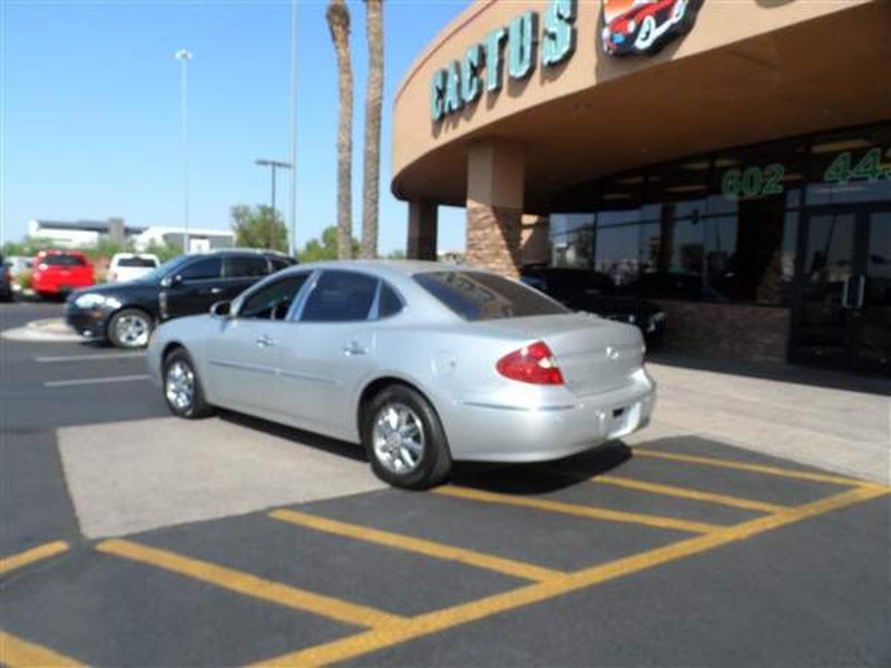 Buick LACROSSE 2005 price $900 Down