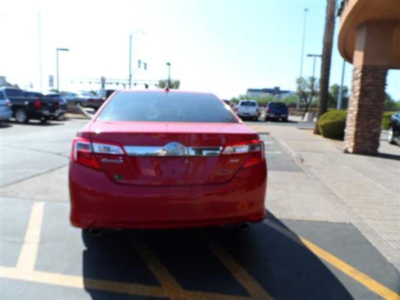Toyota CAMRY 2012 price $2,000 Down