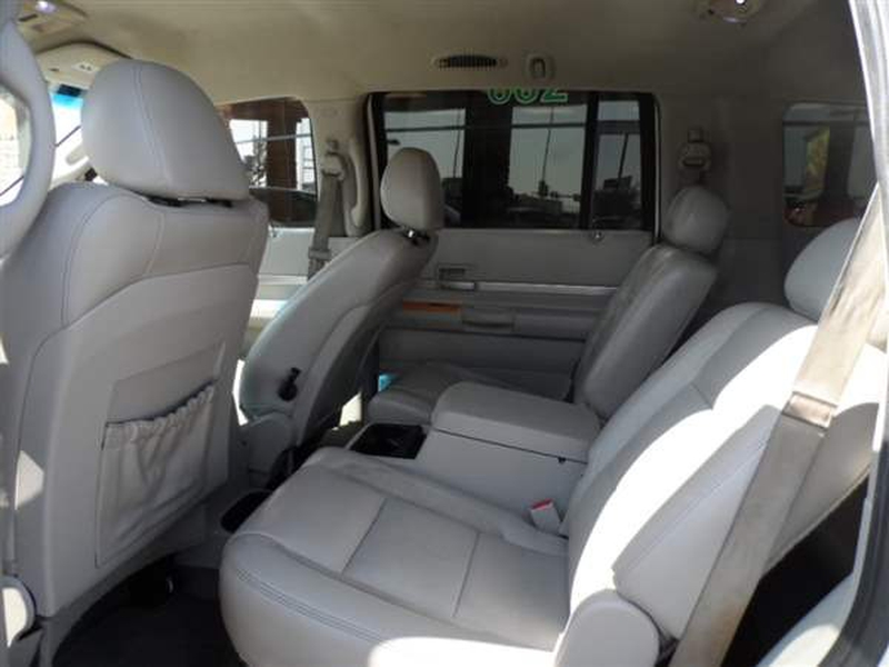 Chrysler ASPEN 2007 price $1,200 Down