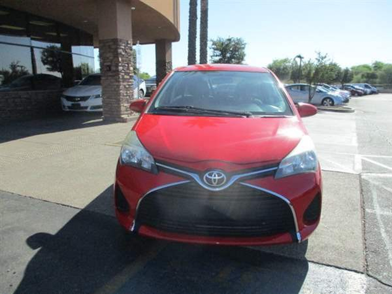 Toyota YARIS 2016 price $1,000 Down