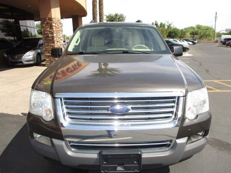 Ford EXPLORER 2006 price $1,000 Down