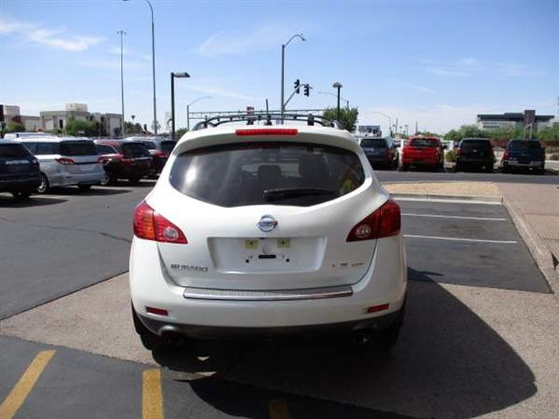 Nissan MURANO 2010 price $1,600 Down
