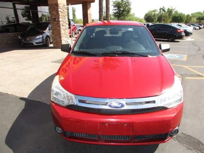 Ford FOCUS 2010 price $800 Down