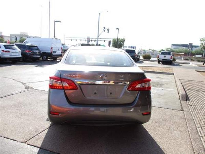 Nissan SENTRA 2015 price $1,200 Down