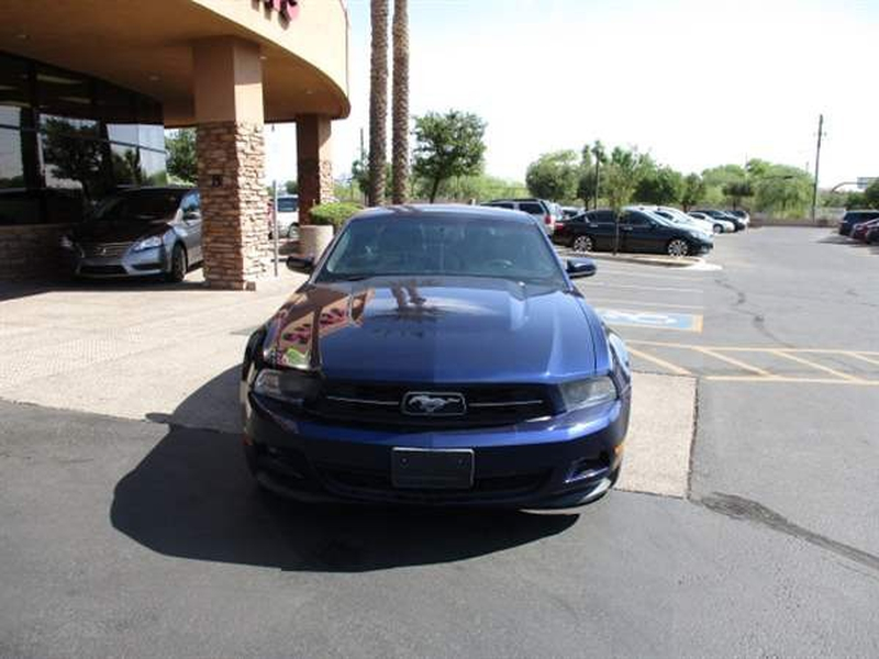 Ford Mustang 2012 price $1,800 Down