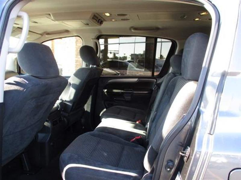 Nissan Armada 2012 price $1,700 Down