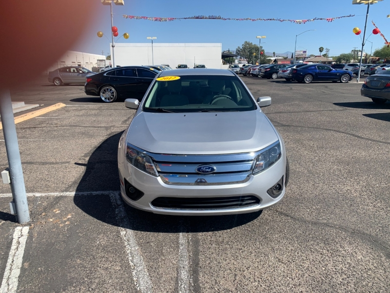 Ford FUSION 2012 price $900 Down