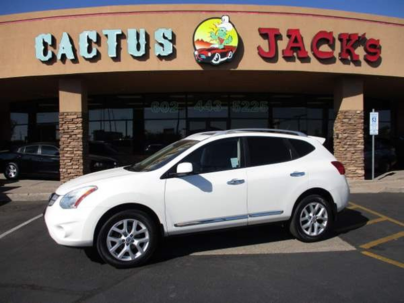 Nissan Rogue 2012 price $1,400 Down