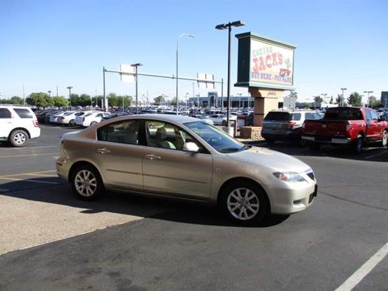 Mazda Mazda3 2008 price $1,300 Down