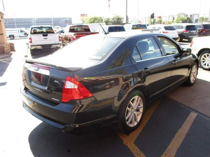 Ford Fusion 2012 price $1,200 Down