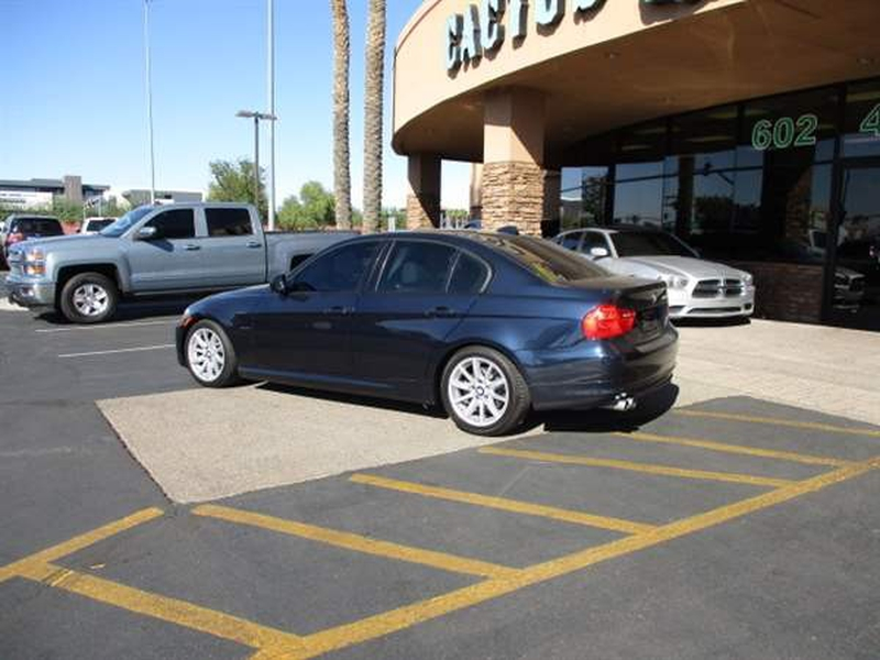 BMW 3 SERIES 2009 price $1,500 Down