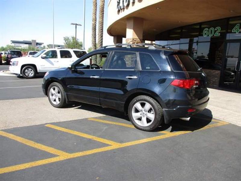 Acura RDX 2007 price $1,400 Down