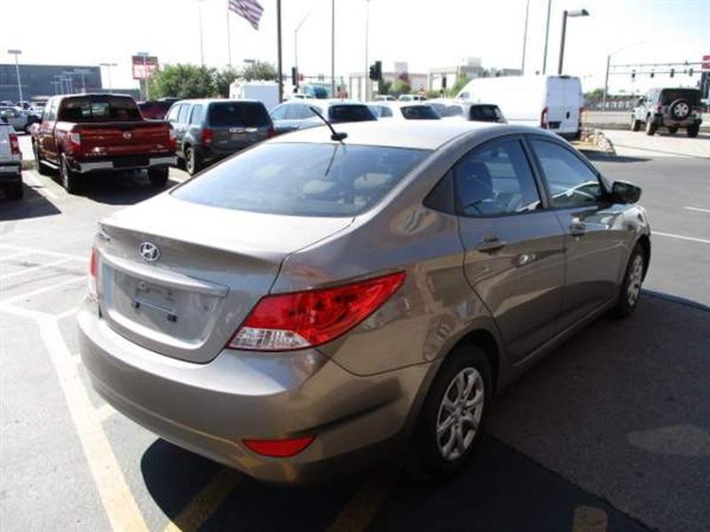Hyundai Accent 2014 price $800 Down