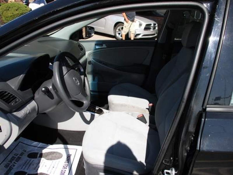 Hyundai Accent 2016 price $1,100 Down