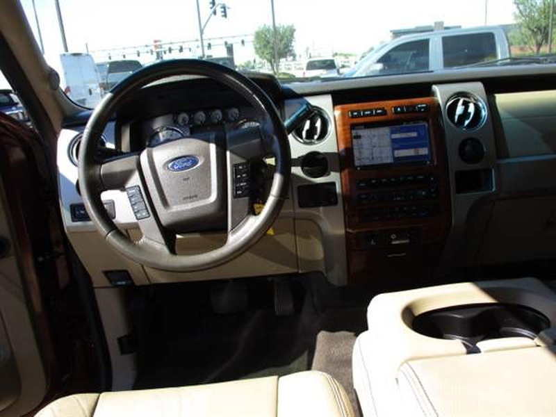 Ford F-150 2010 price $3,200 Down