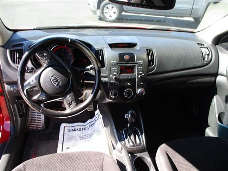Kia FORTE 2013 price $1,200 Down
