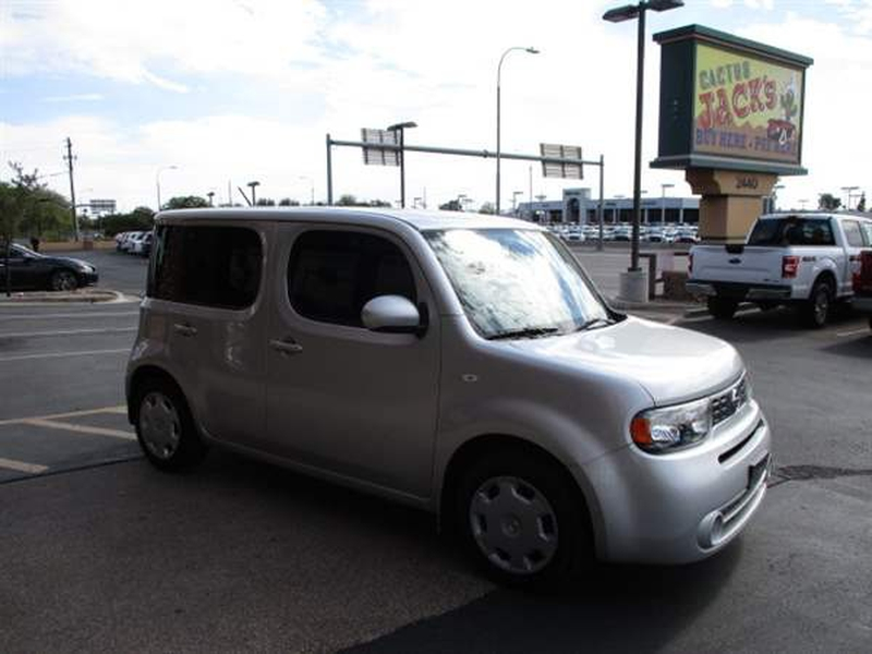 Nissan CUBE 2014 price $1,300 Down