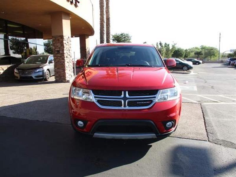 Dodge JOURNEY 2016 price $1,500 Down