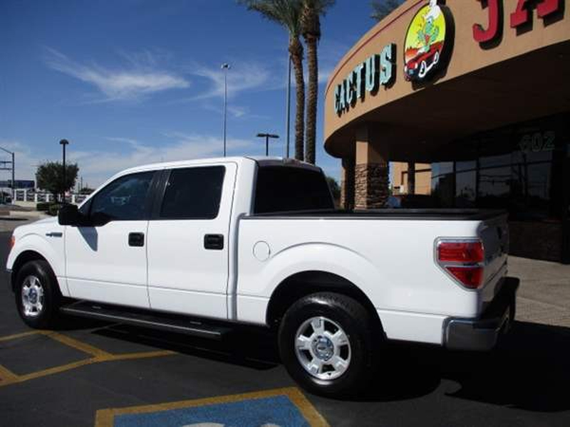 Ford F-150 2012 price $2,800 Down