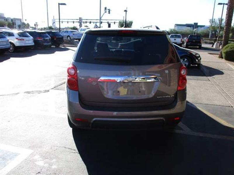 Chevrolet EQUINOX 2012 price $1,200 Down