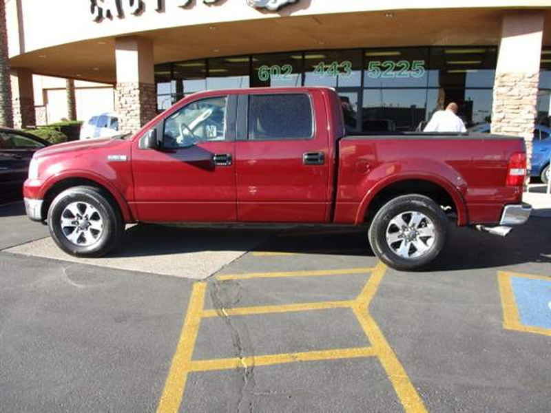 Ford F-150 2005 price $1,300 Down
