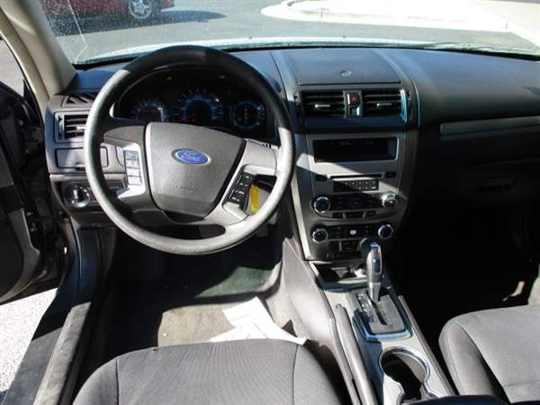 Ford Fusion 2011 price $900 Down