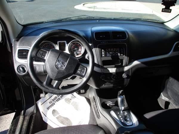 Dodge JOURNEY 2015 price $1,300 Down