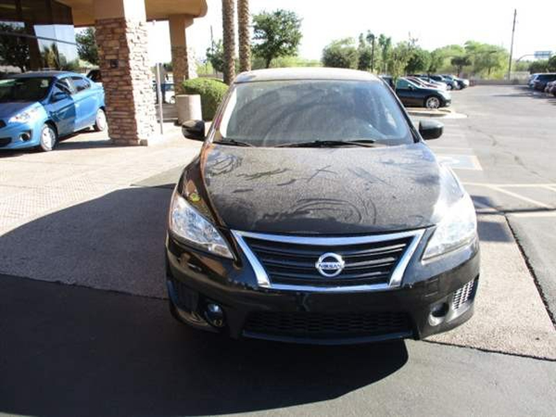 Nissan SENTRA 2014 price $1,100 Down