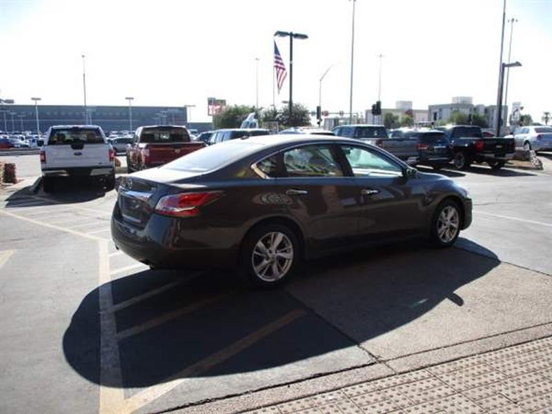Nissan ALTIMA 2015 price $1,500 Down