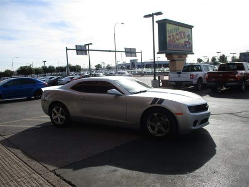 CHEVROLET CAMARO 2013 price $19,295