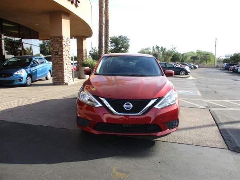 Nissan SENTRA 2016 price $1,300 Down