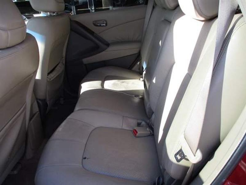 Nissan Murano 2009 price $1,300 Down