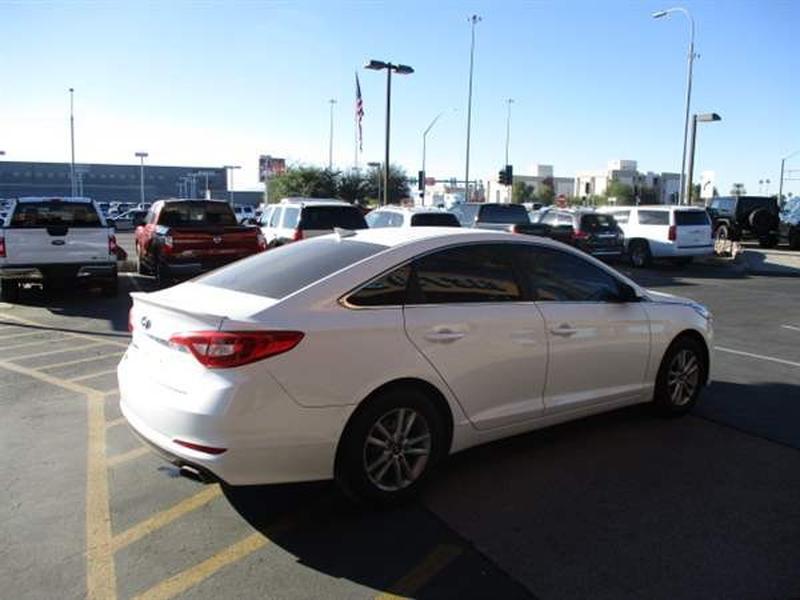 Hyundai Sonata 2016 price $1,500 Down