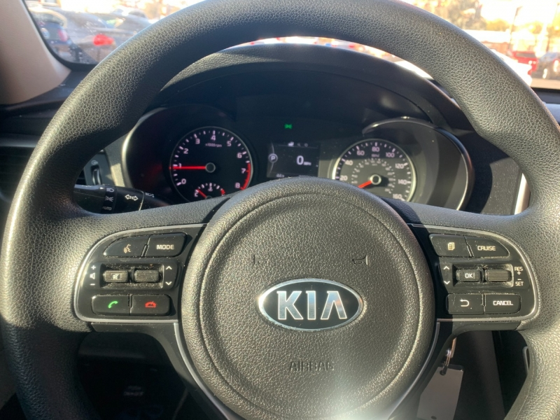 Kia OPTIMA 2016 price $1,400 Down