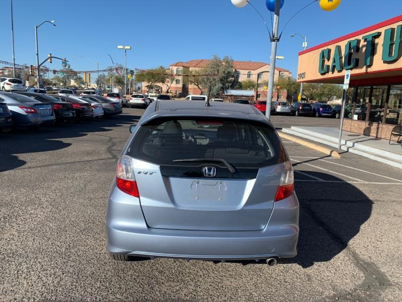 Honda FIT 2011 price $1,100 Down