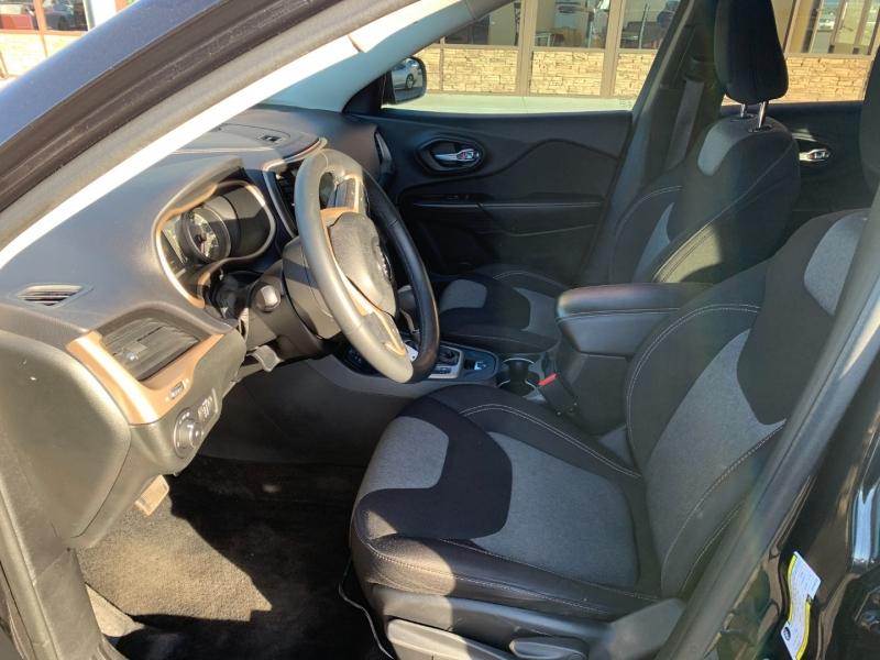 Jeep Cherokee 2014 price $1,500 Down