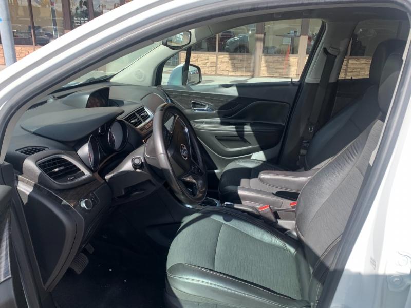 Buick ENCORE 2015 price $1,500 Down