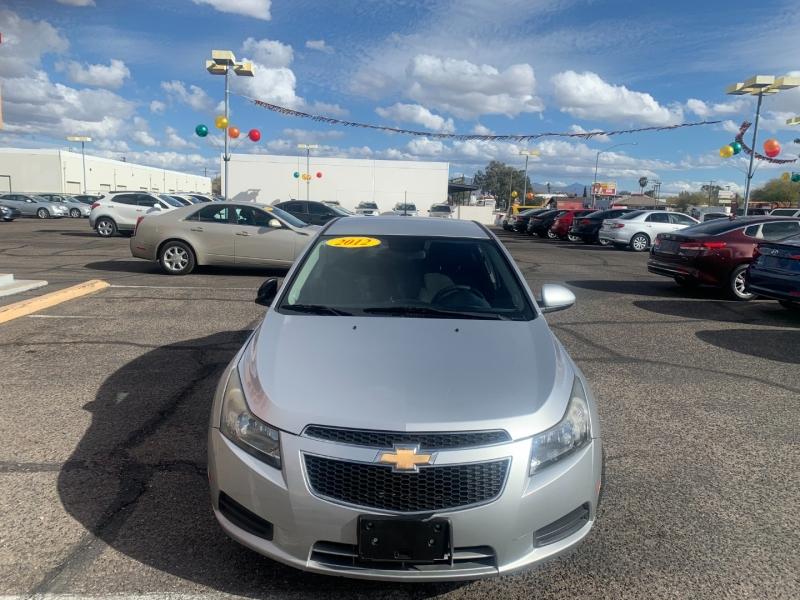 Chevrolet CRUZE 2012 price $800 Down